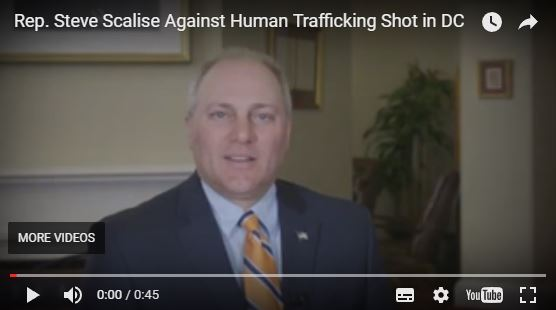 Rep Steve Scalise