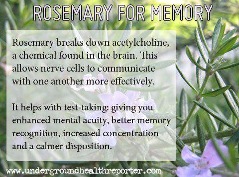 Rosaemary