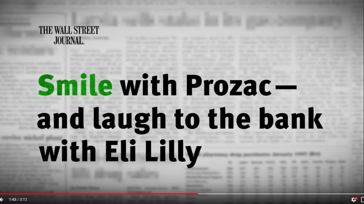 Smile With Prozac