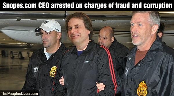 Snopes_Arrest_US_Marshall