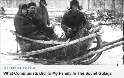 Soviet Sled