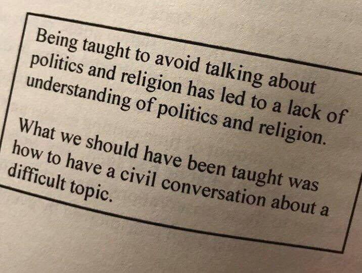 Stay Civil