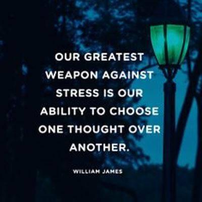 Stress Begone