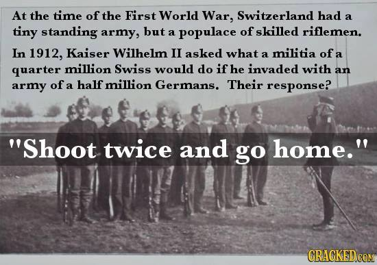 Swiss Competence