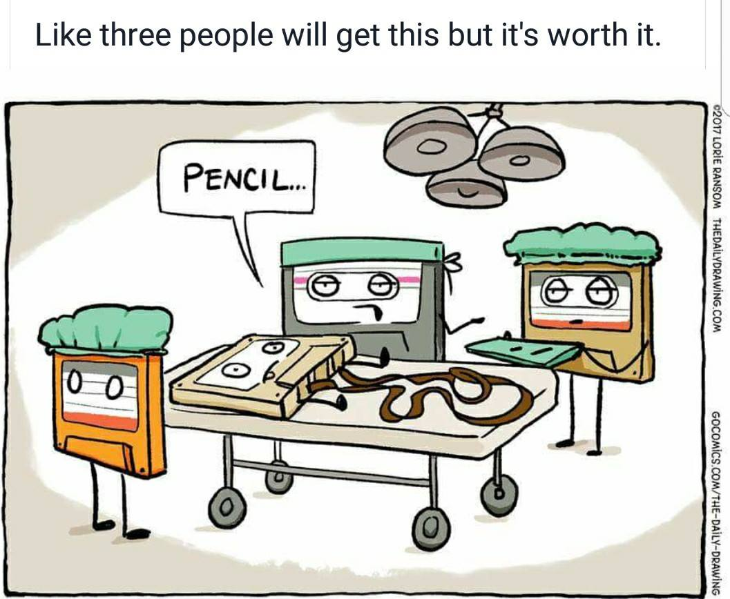 Tape Operation