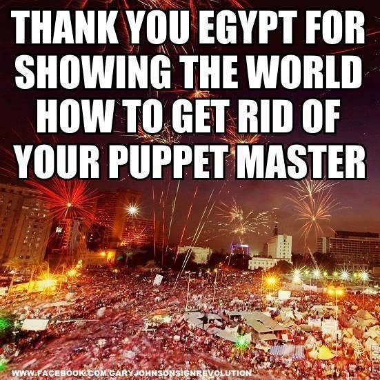 Thank You Egypt