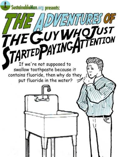 The Guy Who Paid Attention