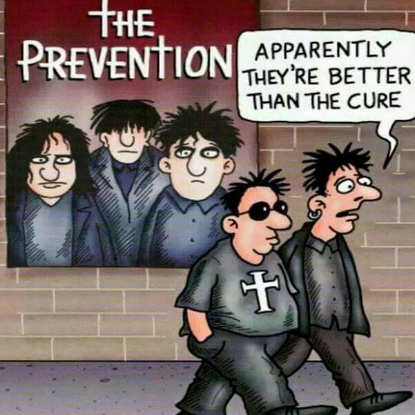 The Prevention