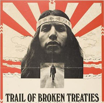 The Trail Of Broken Treaties