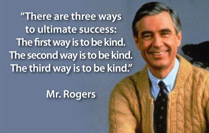 Three Ways To Success