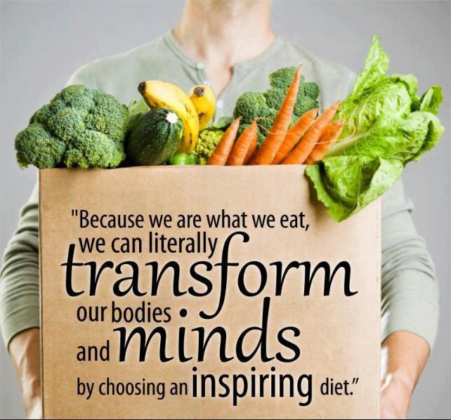 Transform Our Bodies