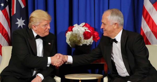 Trump_And_Turnbull