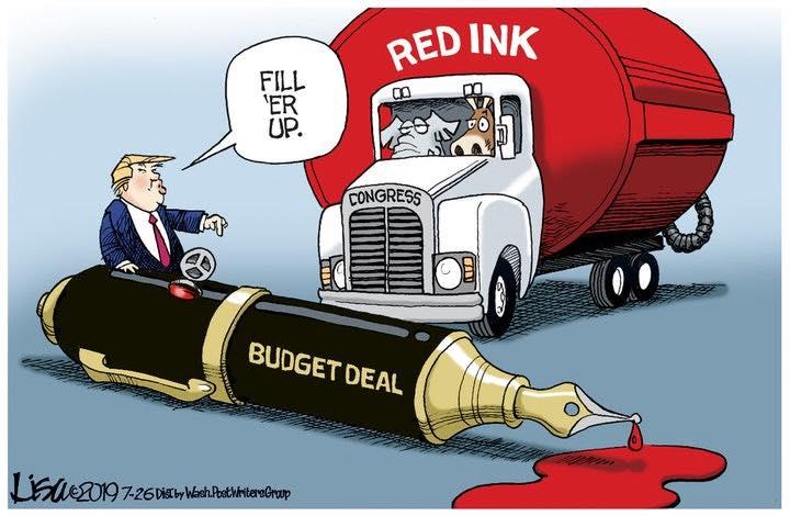 US Budget Deal