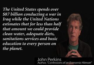 War Versus Basic Services