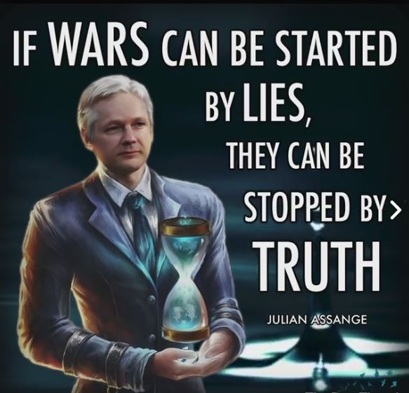 Wars Can Be Prevented By Truth