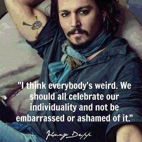 We Are All Individuals