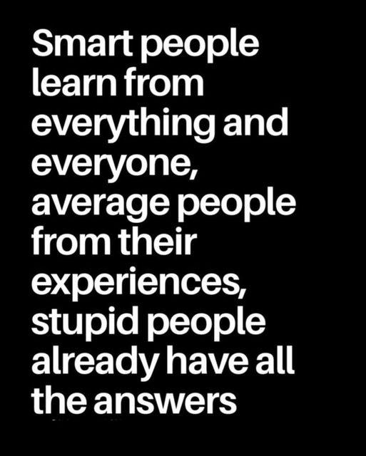 Where We Learn
