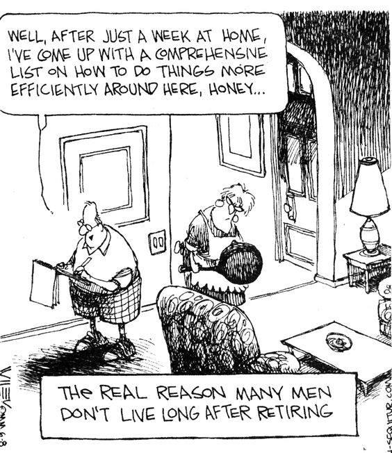 Why Men Have Shorter Lives