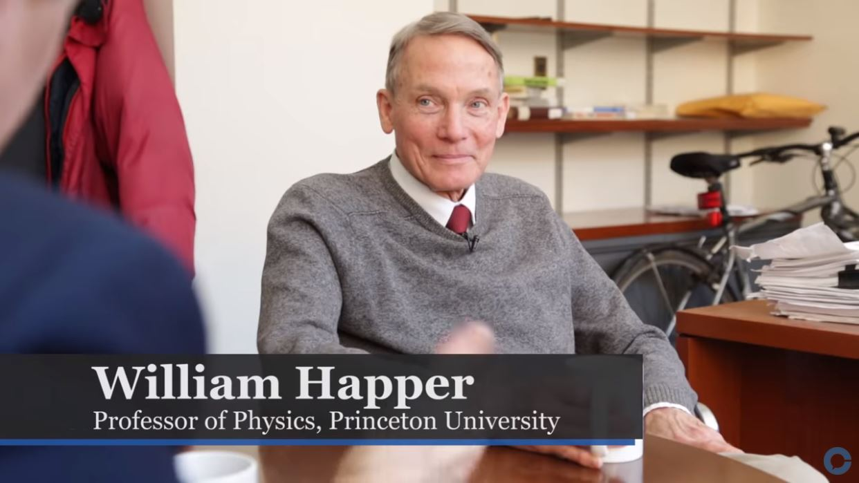 William Happer