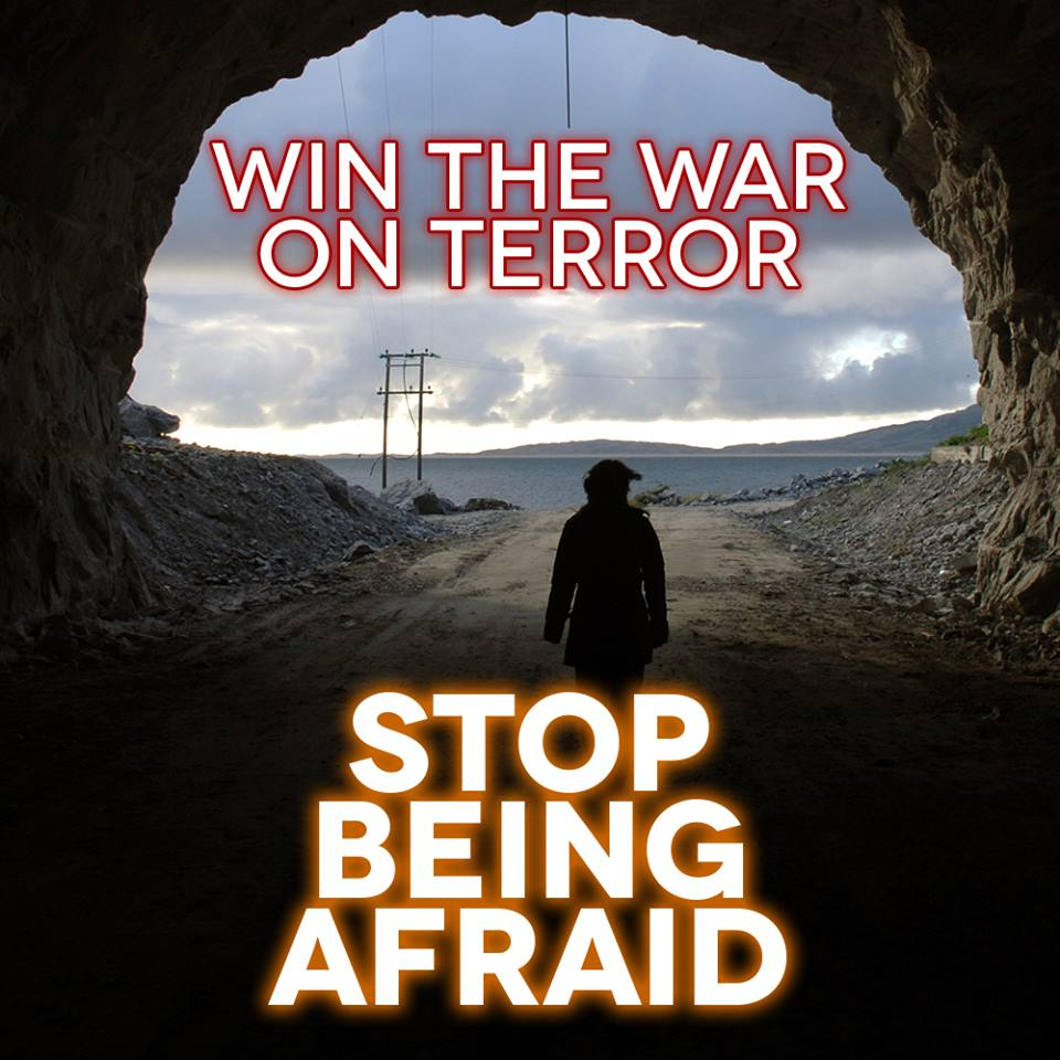 Win The War On Terror