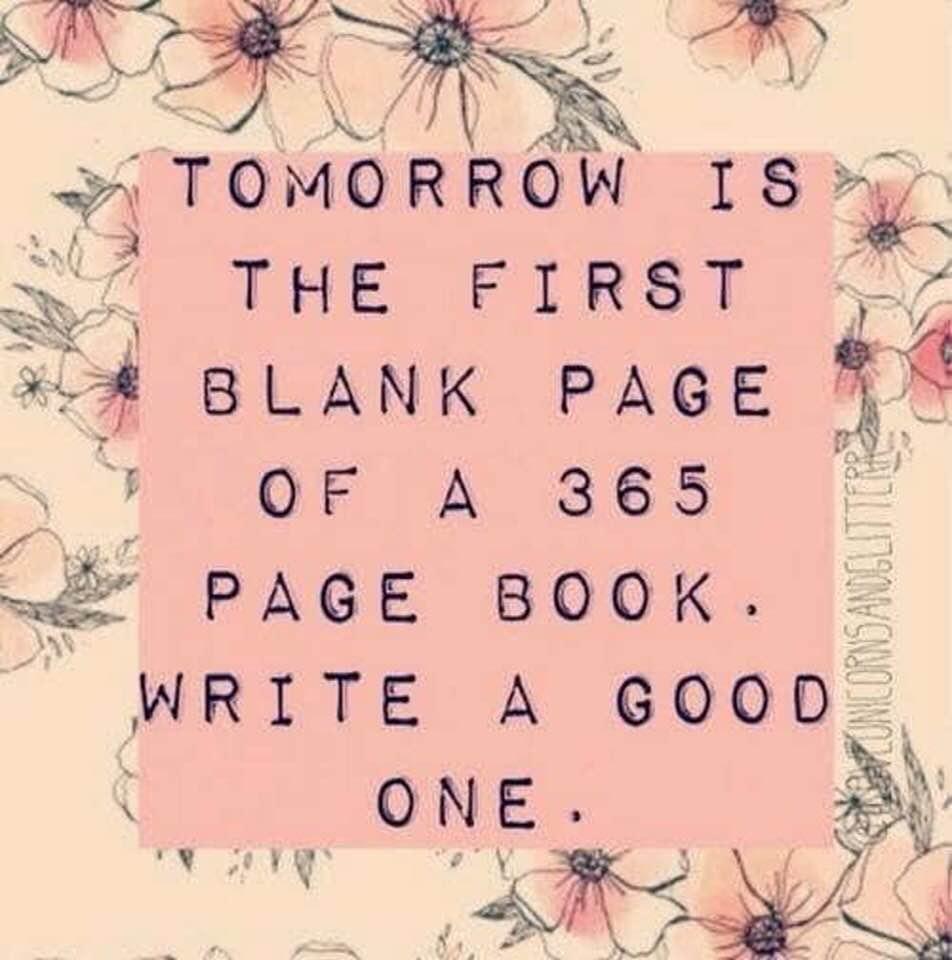 Write A Good Book