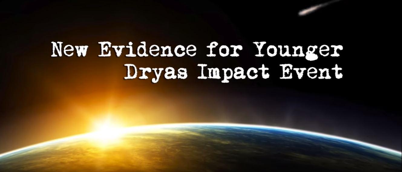 Younger Dryas Impact