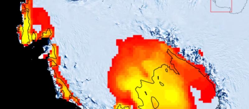 rain-antarctica