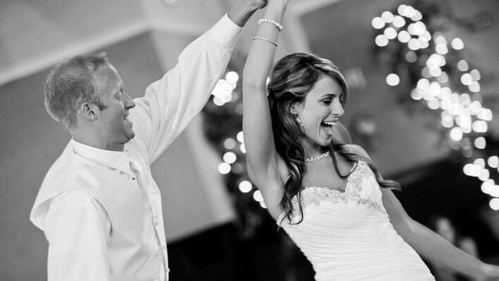 wife dance