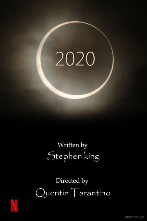 2020 Written and Directed By