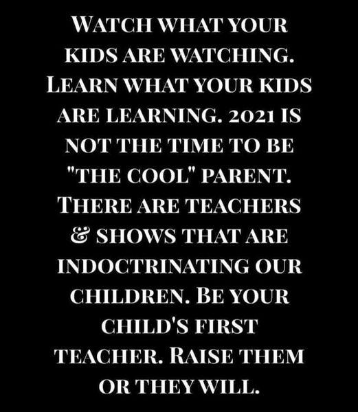Advice To Parents