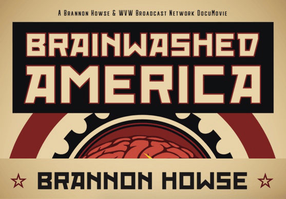 America Brainwashed