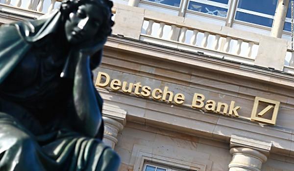 Deutsche Bank Thinker