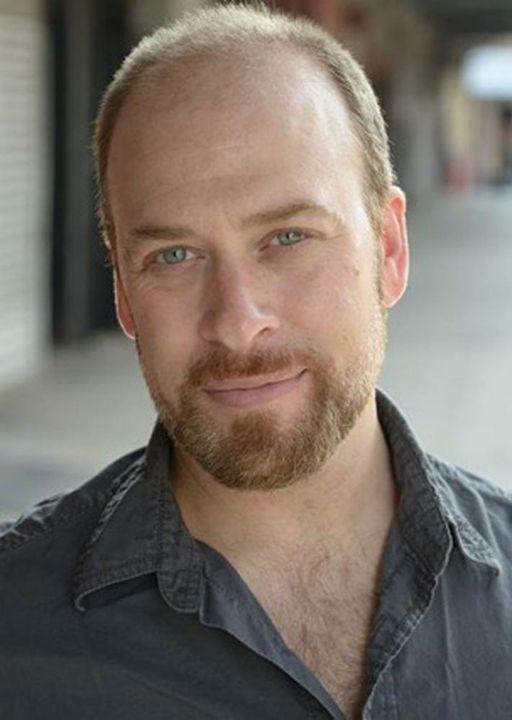 Doug Storm