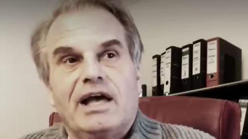 Dr Reiner Fuellmich Tipping Point