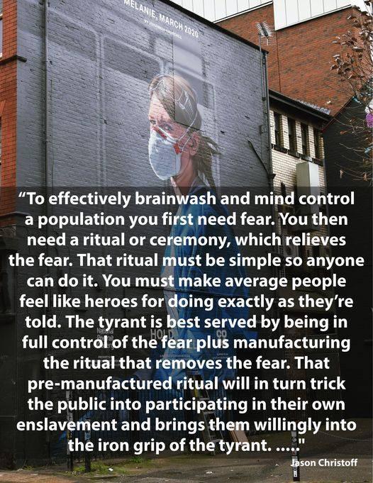 Fear And Ritual