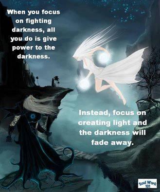 Focus On Creating Good