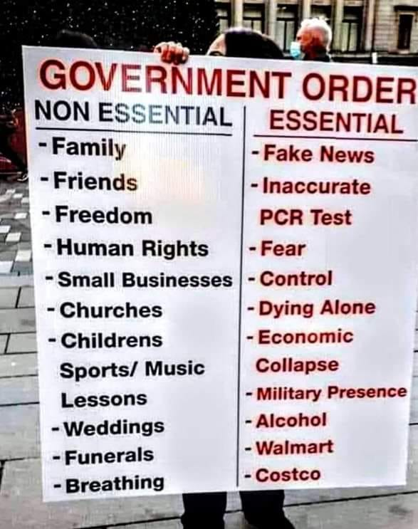 Government Order