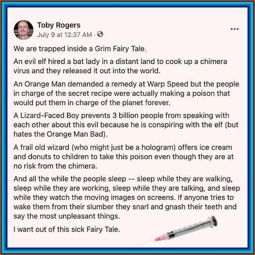 Grim Fairy Tale
