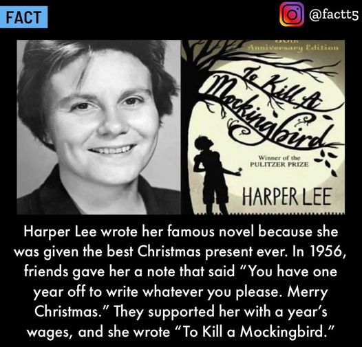 Harper Lee Story
