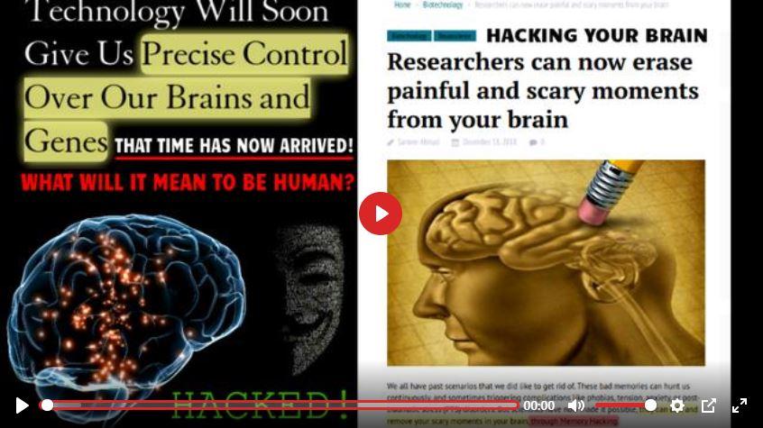Humanity Hacked