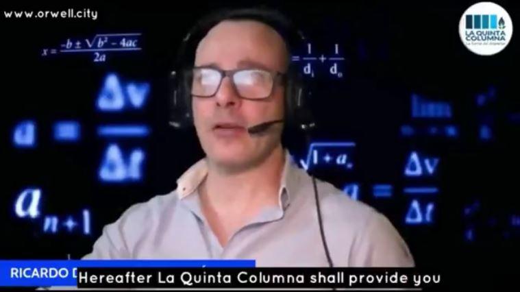 La Quinta Columna