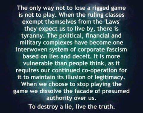 Live The Truth