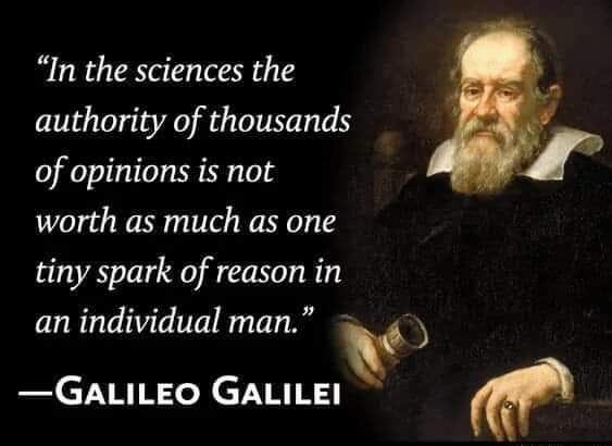 One Tiny Spark Of Reason