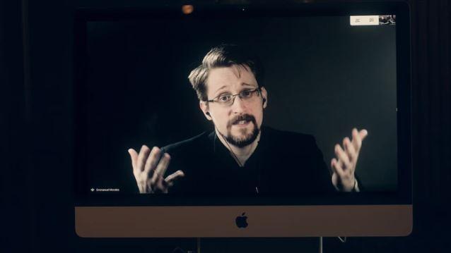 Snowden On Coronavirus Response