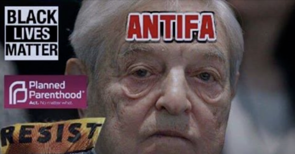 Soros And Groups