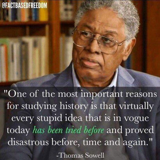 Important Reason To Study History
