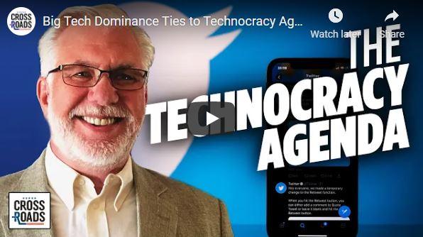 The Technocracy Agenda