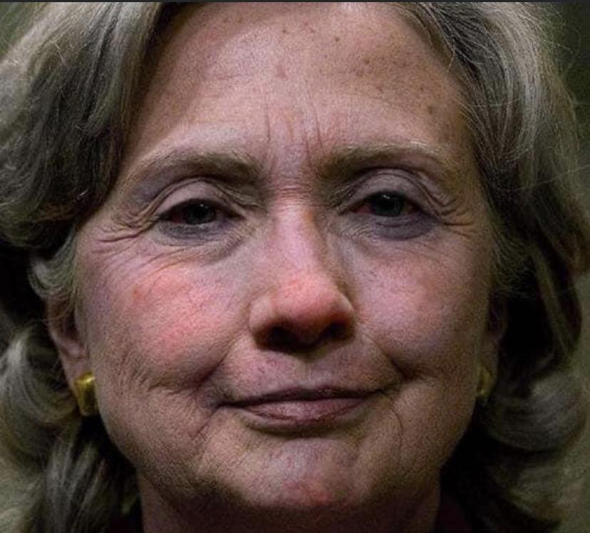 Traitor Hillary