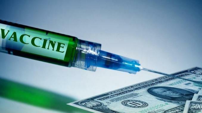 Vaccine Dollars