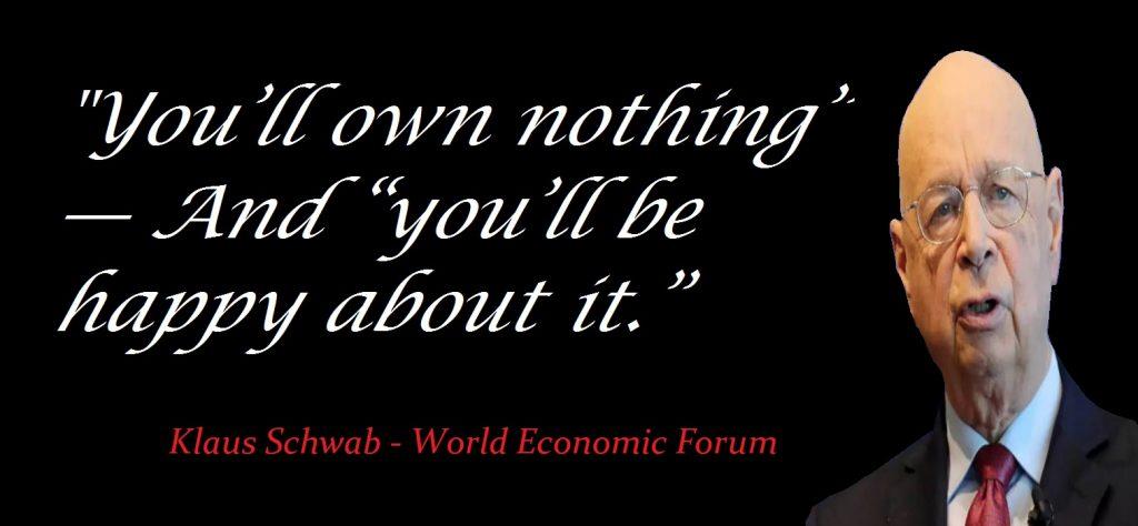 WEF Quote